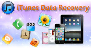 iTunes Recovery Software