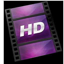 HD video repair utility